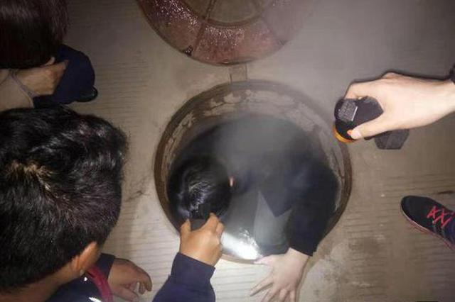 西安高新开展违法排污专项大检查 市民可拨96767举报