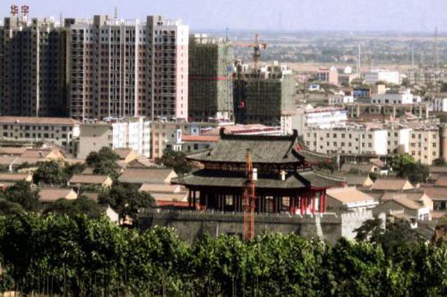 乾县签约21个项目引资101.9亿元 涉及多个领域