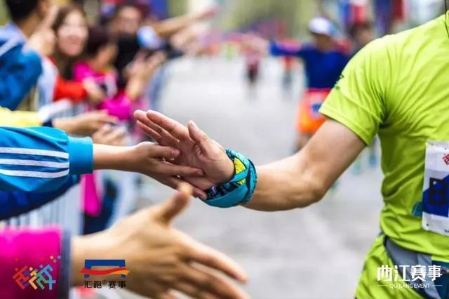 2019西安曲江国际半程马拉松将于3月28日开放报名