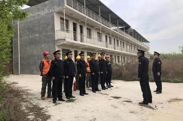 一周拆违报告丨曲江新区铁腕拆违4000余平方米