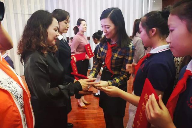 """西安市""""小葵花""""阳光关爱志愿行动启动仪式在长安举行"""