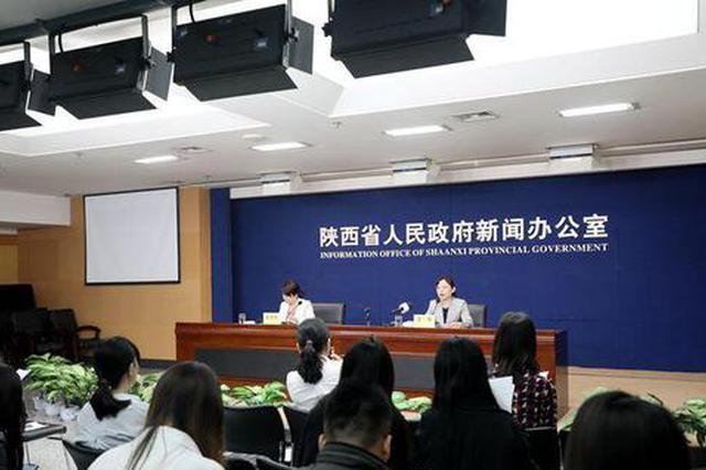 2019年一季度陕西GDP5450.34亿元 同比增长6.3%