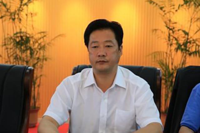 岐山县委原书记何宏年被双开:大搞经济数据造假