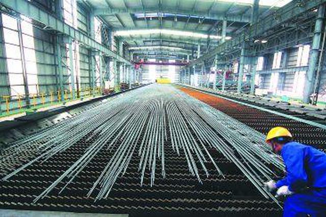 陕集中专项治理钢铁企业煤气安全 禁止擅自投入运行