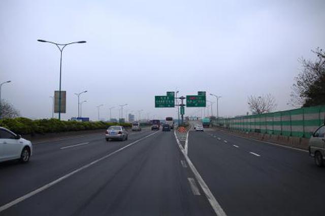 西安新增14处高速路测速点 25日起开始抓拍