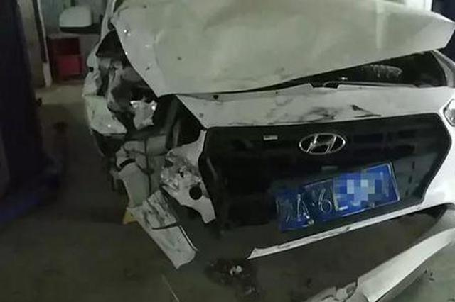 """西安一男子4S店修车,小问题被修成""""废铁"""",原因太雷了!"""