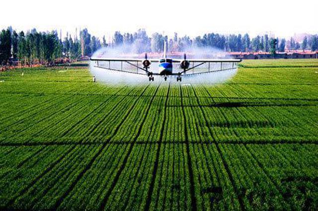第二批国家农业绿色发展先行区 陕开展评估确定工作