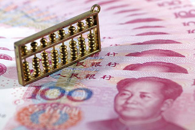 一季度陕西省人民币存款余额增速创新高