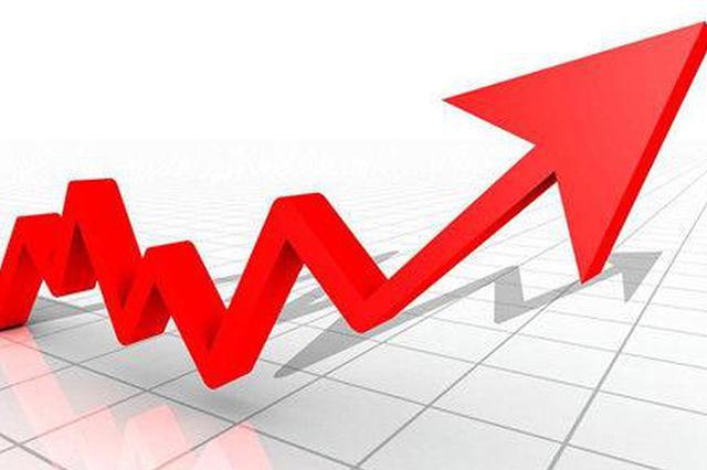 """一季度西安GDP同比增长8.6% 实现了""""开门红"""""""