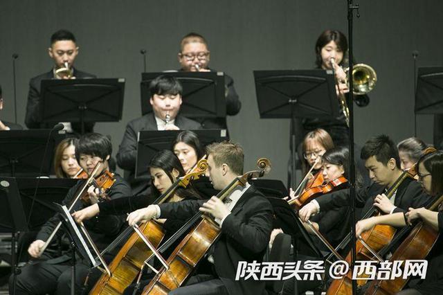 陕西大剧院今年将推500余场演出 发1万张公益票