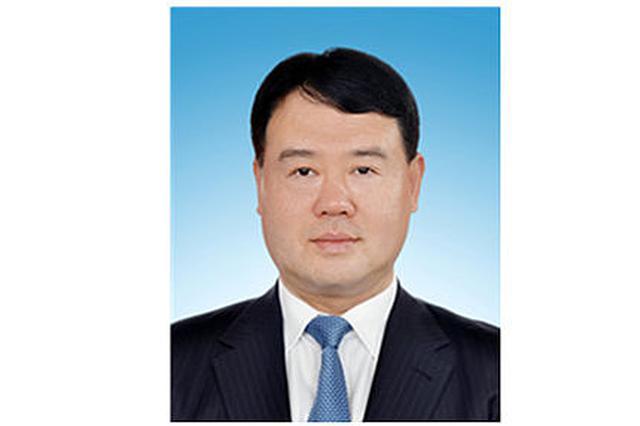 魏建锋任中共渭南市委书记 此前为省委副秘书长
