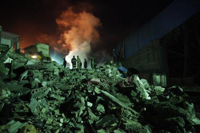 延安华龙煤业致五死事故调查结果公布 40余人被处理