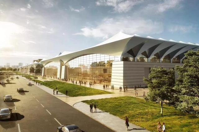 打造国际合作新平台,助力西安国际会展名城建设