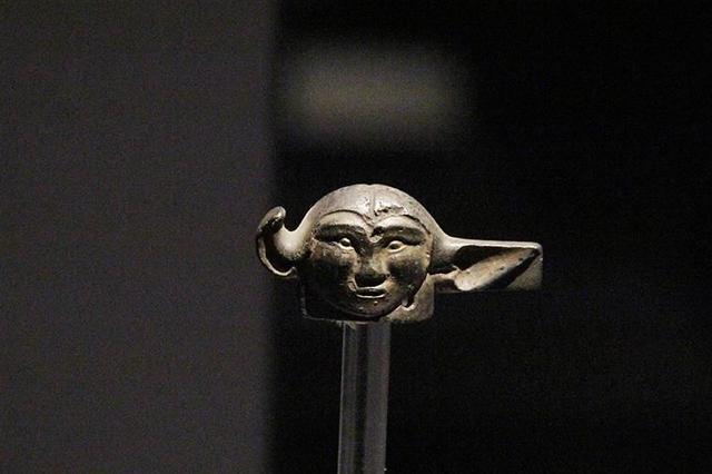 汉阳陵考古陈列展重新开放 这些新展出的文物值得一看