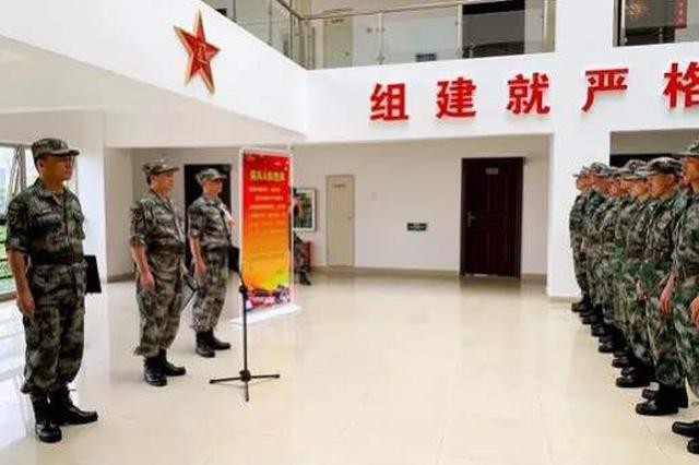 陕西民兵保障卡正式启用:提供全方位的金融服务