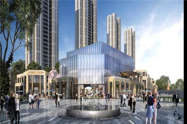 陕调查摸底商业街现状 省级步行街将全面改造提升