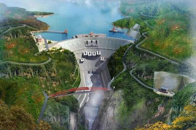 陕西东庄水利枢纽工程初步设计报告获水利部批复