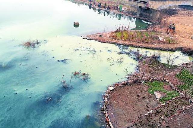 三人将废液排入洛河造成污染 省生态环境厅立案查处