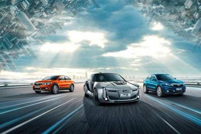 前5月陕西汽车销量20.86万辆 整体产销情况持续下滑
