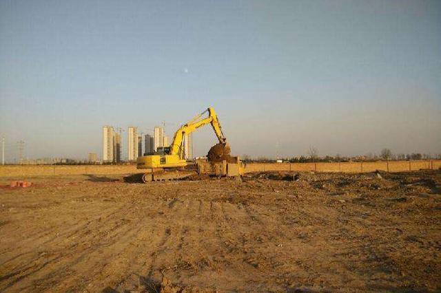 安康77个项目集中开工 总投资107亿元