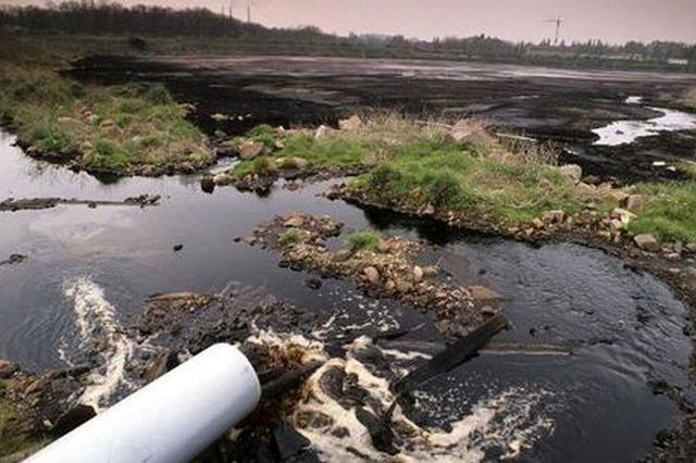 初见?#23578;?陕西省城市建成区黑臭水体消除比例达92.3%