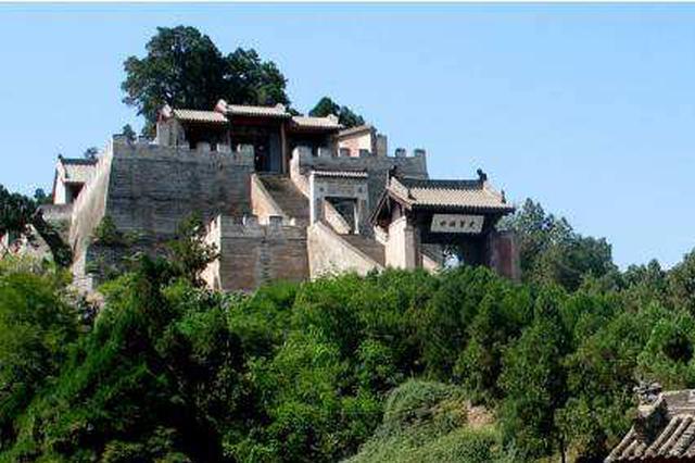 陕西加快建设17个国家全域旅游示范市县 有你家么?