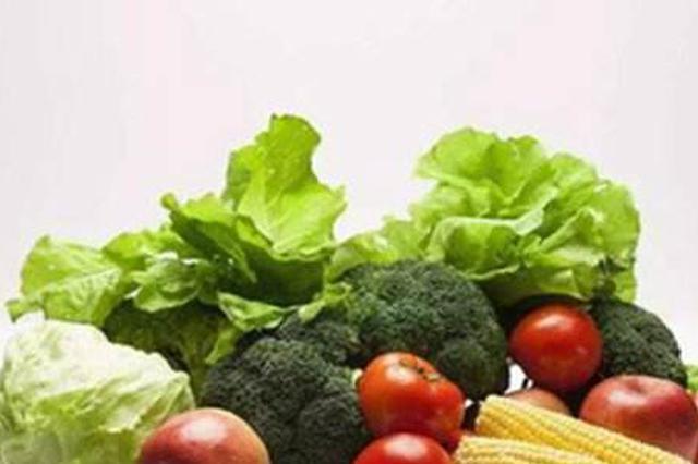 上半年西安蔬菜产销两旺 新建蔬菜生产基地16个