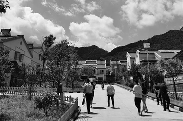 西安打响村庄清洁行动夏季战役 以村容村貌整治为重点