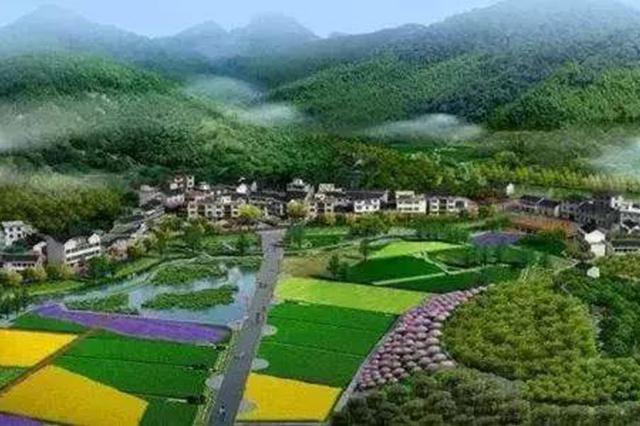 陕西将建12个农村特色产业小镇 实现乡村经济多元化