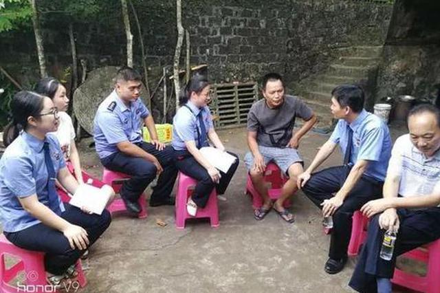 """陕西省织牢""""六张保障网""""兜住贫困群众生活底线"""