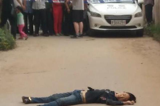 上班第一天女子从自家6楼坠亡 警方正调查坠亡原因