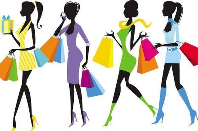 """新模式购物店人气高 """"15分钟购物圈""""圈出市民新生活"""