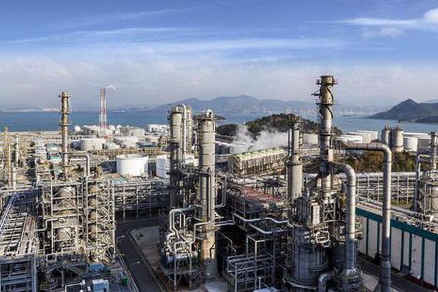 70年来陕西工业总产值增长261.12倍 主要产品增长迅猛