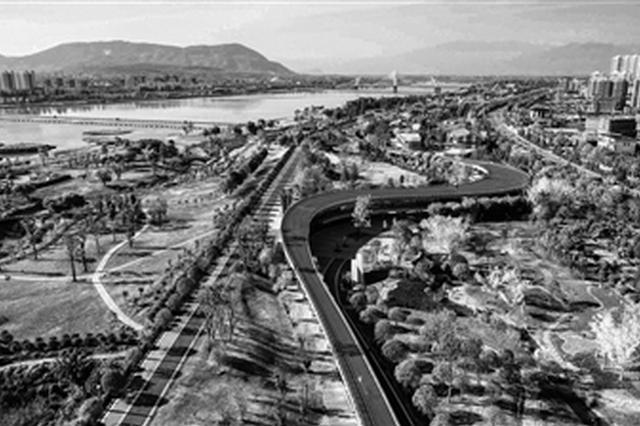汉中坚持走三生融合发展道路 让城市与自然美好交融