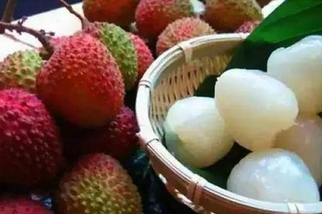 """网传吃3种水果可能被查出""""酒驾"""" 实验告诉你答案"""