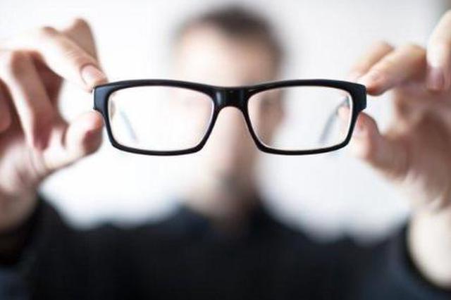 近视人群呈低龄化趋势 又到开学季该怎样保护孩子的眼睛