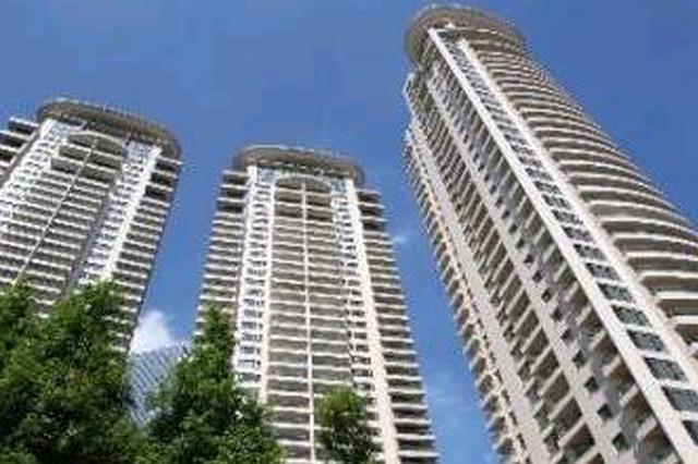 1-7月西安商品房售价每平方米约12000元 房价保持稳定