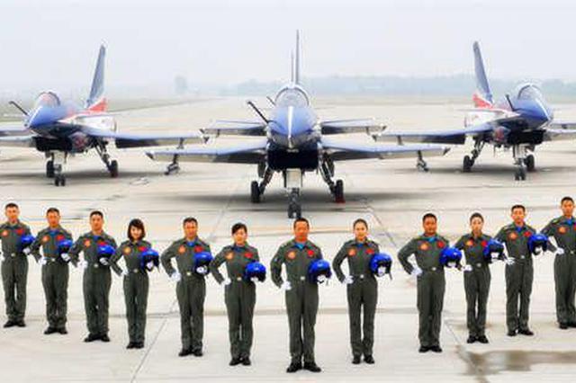 2020年度陕西省空军招飞工作启动 需达到这些要求