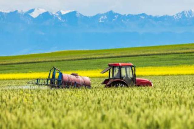 新中国成立70年来 西安实现农业强农村美农民富