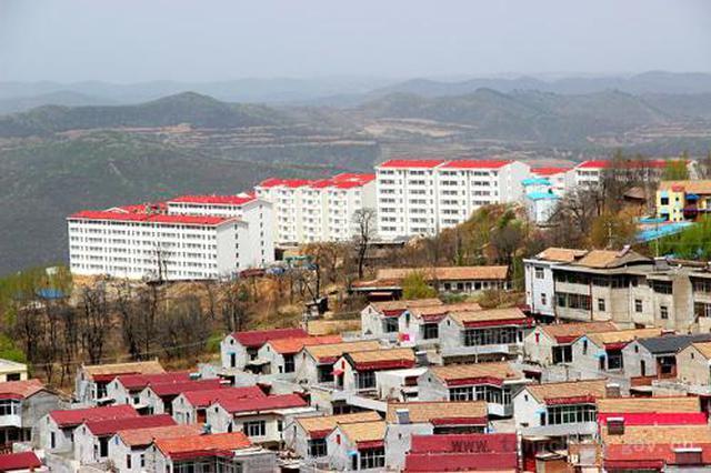 """宜君县建成12个""""健康小屋"""" 常年对群众开放"""