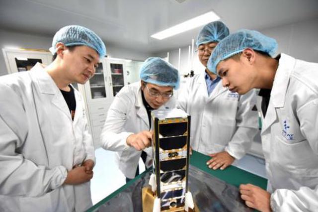 陕西2018年R&D经费投入强度2.18%,排名全国第七