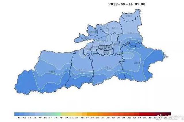 紧急!暴雨致太白山封园!西安多地积水!这雨还要下5天