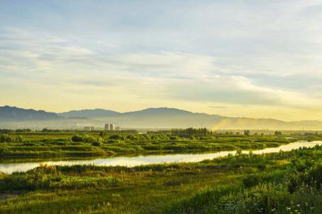 渭河2019年第1号洪水正在渭南演进 将于17日汇入黄河