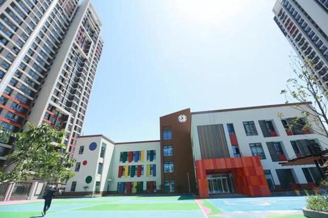 腾飞的能源金贸区,打造大西安新中心城市新名片