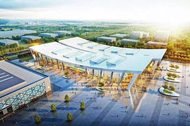 第26届杨凌农高会呈现3大亮点 示范区投资4亿元建展馆