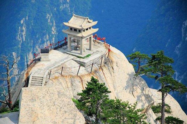 国庆假期国内游价格平均涨幅35% 陕西成热门目的地
