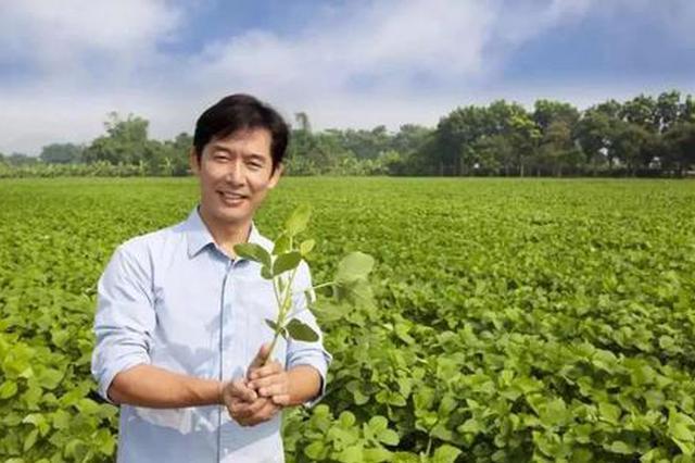 陕西新型职业农民达87757人 2018年人均年收入28595元