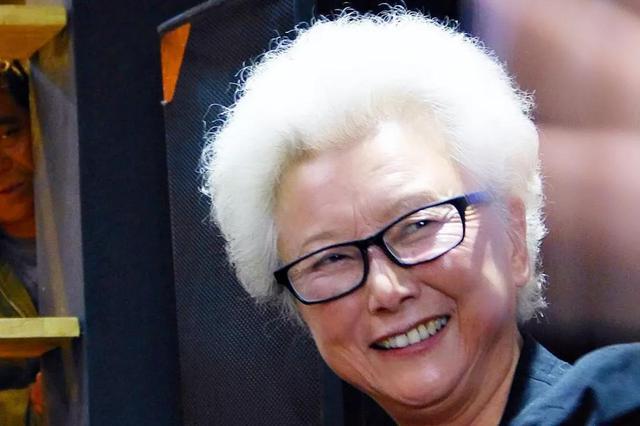 82岁著名秦腔表演艺术家、国家非遗传承人全巧民逝世