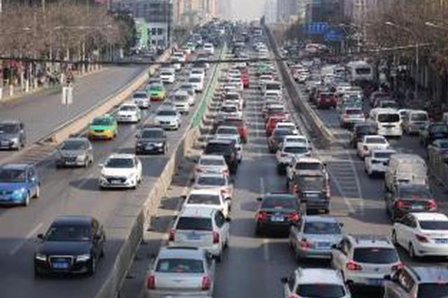 西安两大堵点破解绝招揭秘 智能信号灯将遍布大街小巷