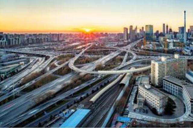 """蓝田构建""""路铁空""""交通大动脉 县域经济显著增强"""